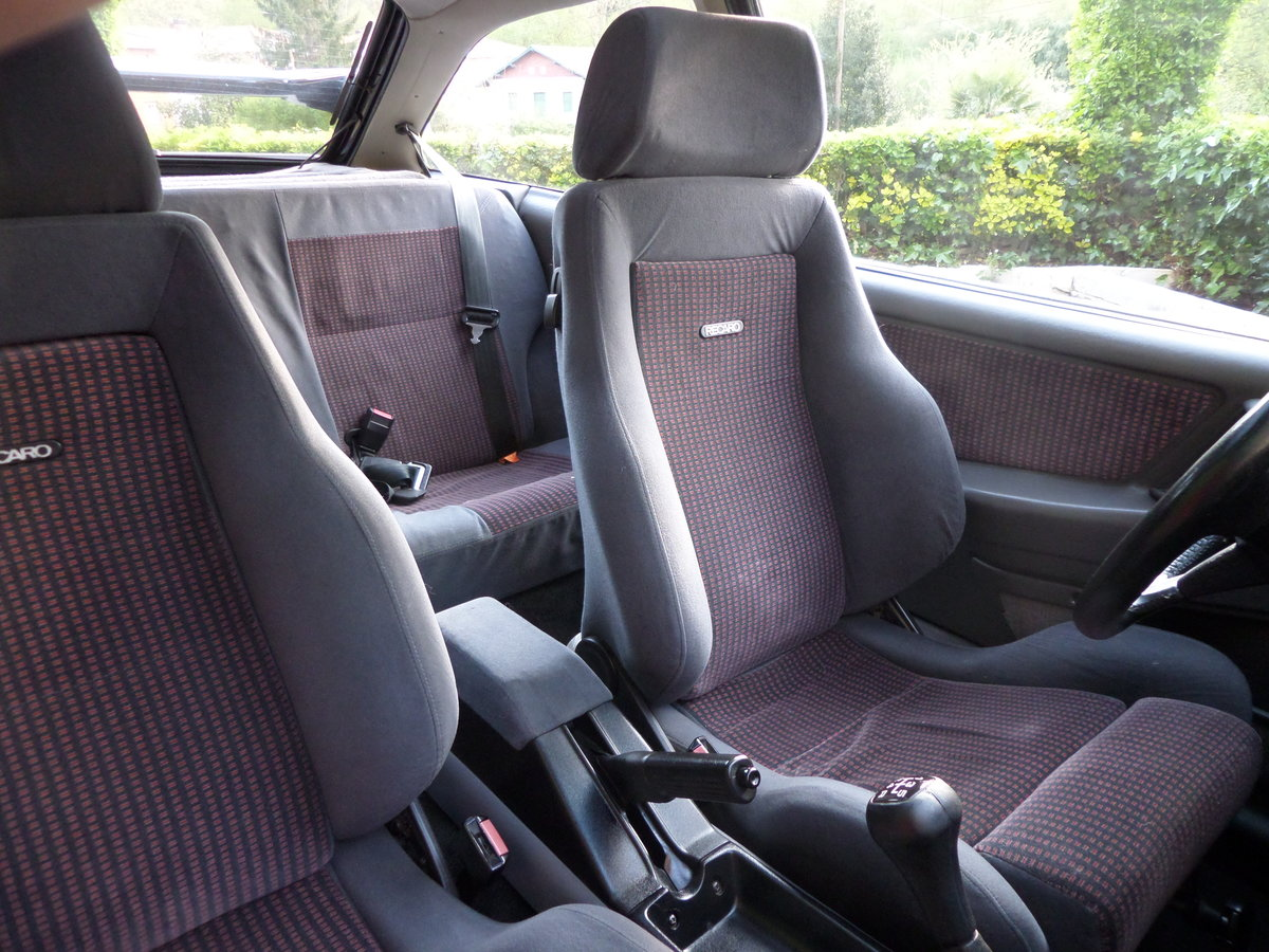 1987 Sierra rs cosworth collection car For Sale (picture 5 of 6)