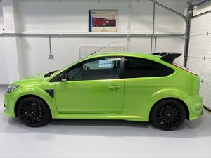 Picture of 2010 Ford Focus RS MK2 Lux Pack 2 Previous Owner Since 2011, SOLD