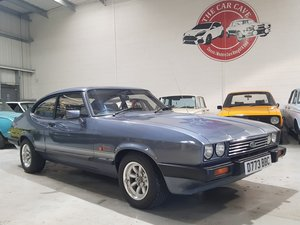 1987 Ford Capri 2.0 Laser Auto For Sale