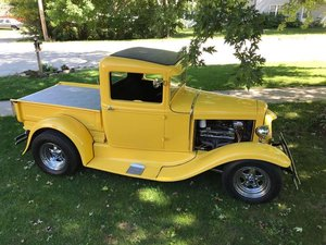 1931 Ford Truck (Clear Lake, IA) $29,999 obo