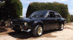 1973 Ford Escort MK1 Turbo