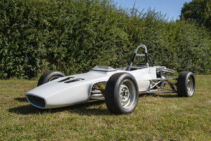 1971 Alexis FF1600 mk18 Historic
