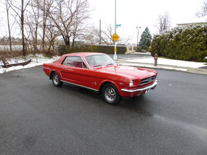 1965 1964.5 Mustang 260 V8 Very Nice Driver For Sale