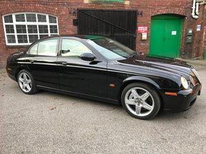2004 Jaguar Type-R Supercharged For Sale