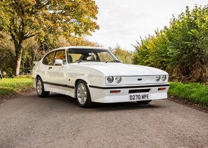 Picture of 1986 KAT  2.8  CAPRI  TURBO  TECHNICS  STUNNING £15K JUST  SPENT  For Sale