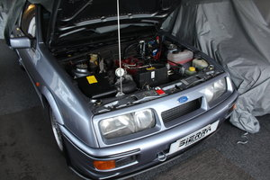 1986 Ford sierra rs coswoth 3dr For Sale