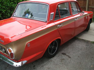 1965 ford cortina mk1  For Sale