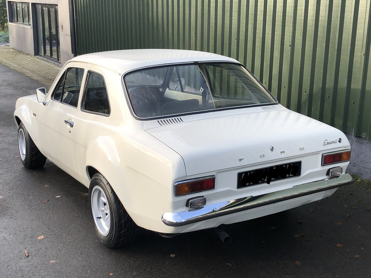 1972 Ford Escort MK 1 RS1600 AVO  For Sale (picture 6 of 6)