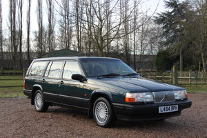 1993 Volvo 940 Wentworth 1 owner with full service history For Sale