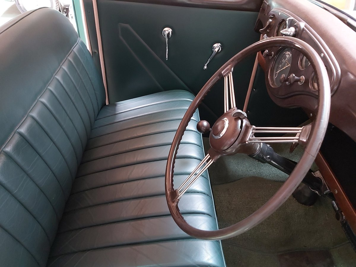1950 Concours Condition! For Sale (picture 2 of 6)