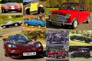 1950 Wanted Classic british cars