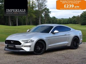 2019 Ford  MUSTANG  GT 5.0 FASTBACK  35,948 For Sale