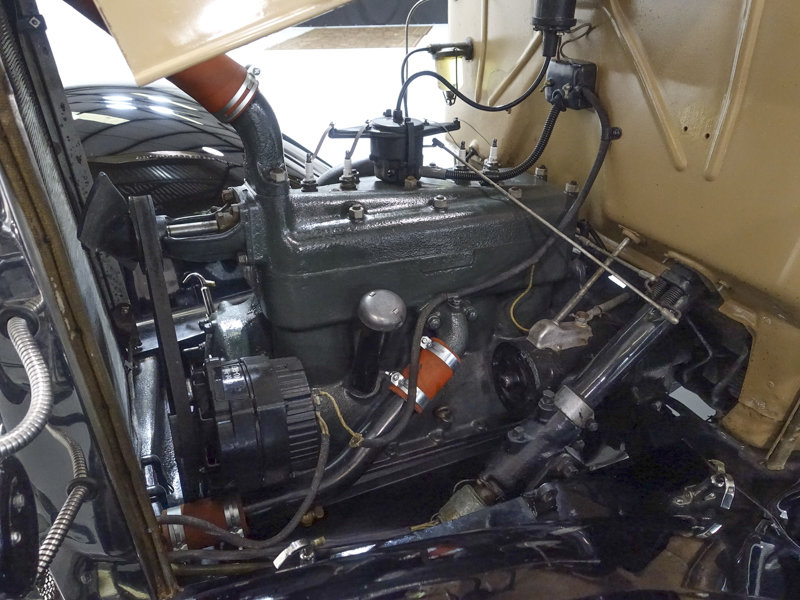 1930 Ford Model A Station Wagon For Sale (picture 6 of 6)