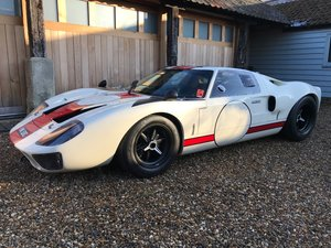 1965 GT40 Superformance
