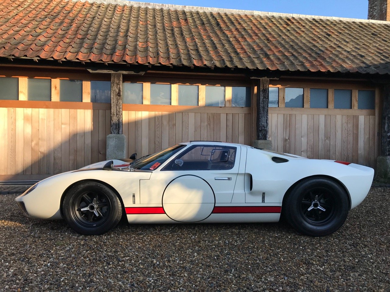 1965 GT40 Superformance For Sale (picture 2 of 6)