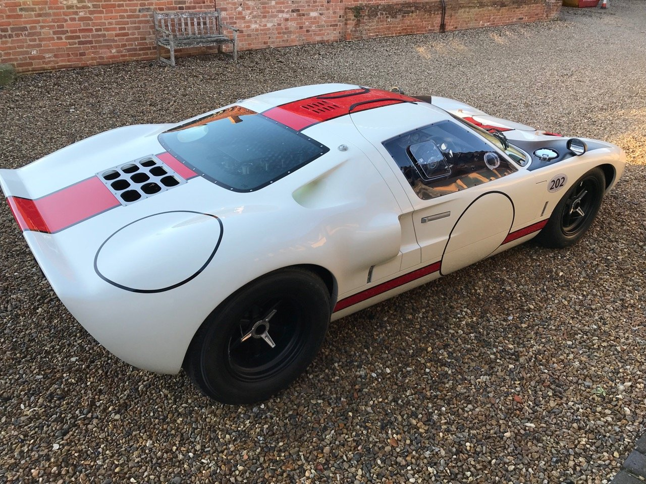 1965 GT40 Superformance For Sale (picture 3 of 6)