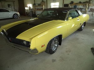 1970 Ford Torino GT 429 For Sale