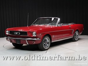 Picture of 1966 Ford Mustang V8 Cabriolet '66 For Sale
