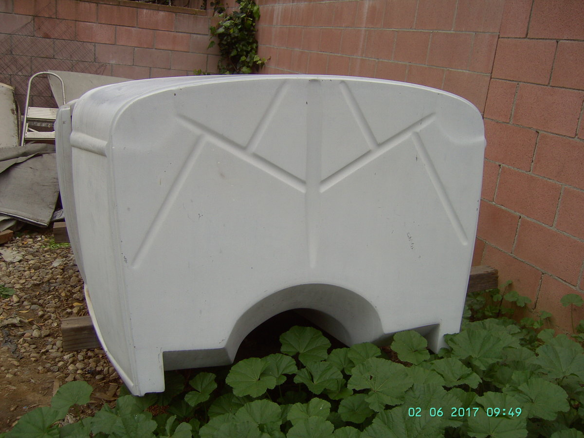 1932 Molds to build fiberglass roadster bodies For Sale (picture 4 of 5)