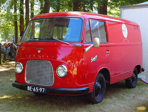 Picture of 1963 Ford Taunus Transit FK 1200 SOLD