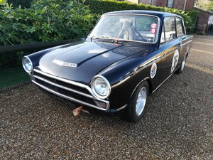 1966 Ford Cortina Mk1 - 2 Door - 1760cc All Steel Crossflow - SOLD