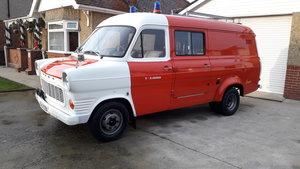 1974 mk1 transit van For Sale