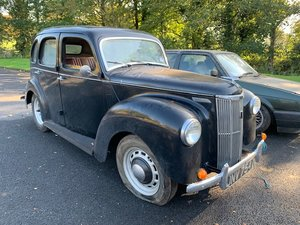 **REMAINS AVAILABLE** 1953 Ford Prefect For Sale by Auction