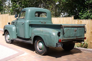 1949 ford pickup For Sale