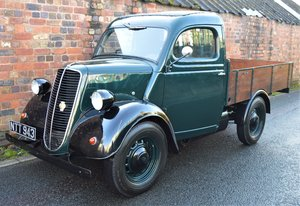 1952 FORD E83W 10CWT FORDSON THAMES PICKUP * CLASSIC  For Sale