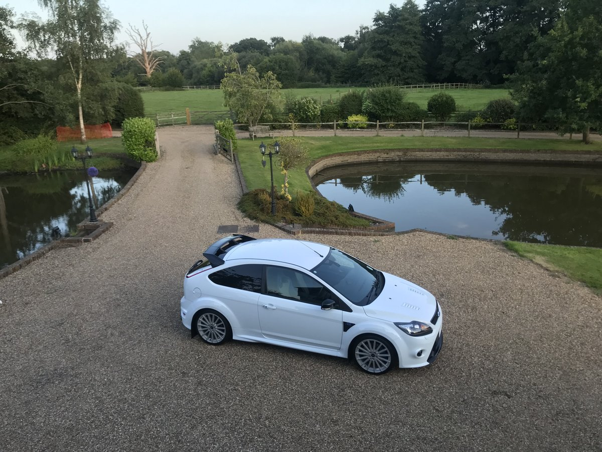 2011 Ford Focus RS For Sale (picture 1 of 6)