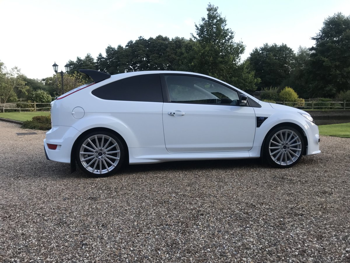 2011 Ford Focus RS For Sale (picture 2 of 6)
