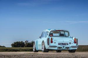 1968 Anglia 105E V8 Hot Rod one off special..