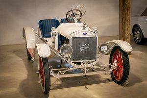 1926 Ford T Speedster