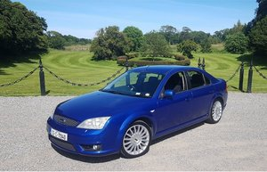 2003 Mondeo St For Sale