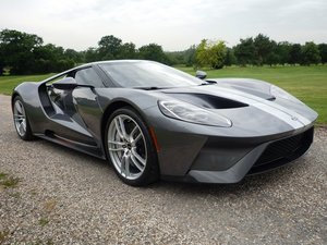 2018 New Ford GT For Sale