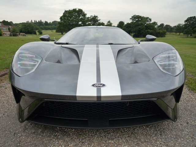 2018 New Ford GT For Sale (picture 2 of 6)