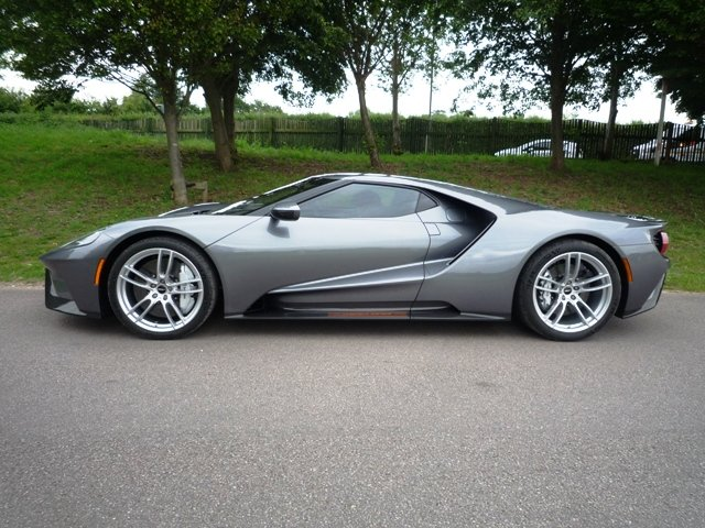 2018 New Ford GT For Sale (picture 3 of 6)