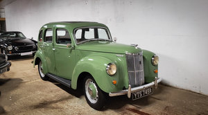 1953 Ford Prefect - Fully Restored Sit-Up-And-Beg