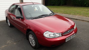 2000 Ford Mondeo 1.8 Verona Mk2  For Sale
