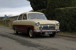 Picture of 1953 Ford Consul MKI SOLD