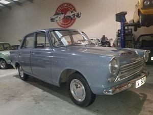 1964 Ford Consul Cortina Mk1 1500