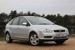 2008 Ford Focus 1.6L Style 32k miles! For Sale
