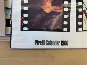 Pirelli Callander 1966 Used For Sale