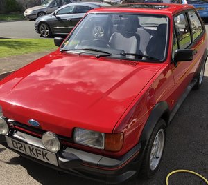 1987 Stunning XR2 For Sale