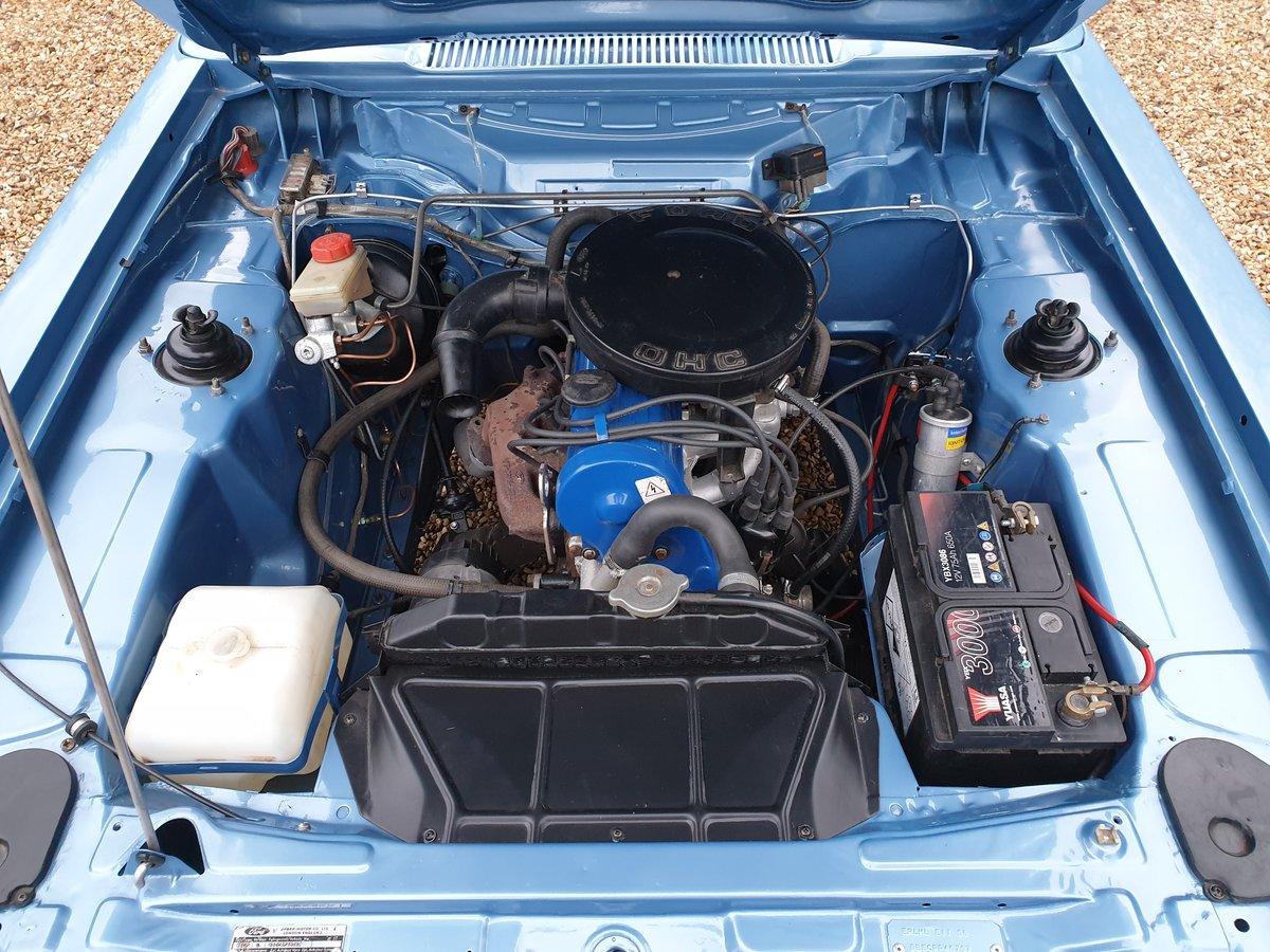 1976 ford capri mk2 SOLD (picture 4 of 6)