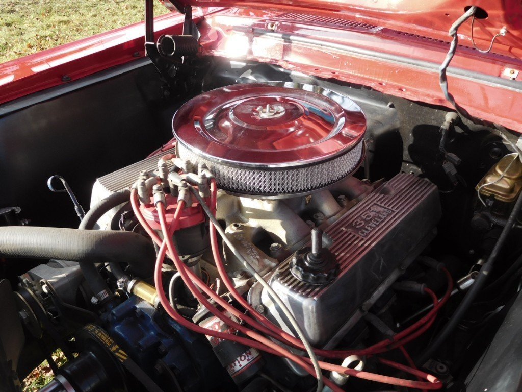 1968 Ford Mustang Fastback For Sale (picture 6 of 6)