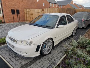 1998 Ford mondeo st24