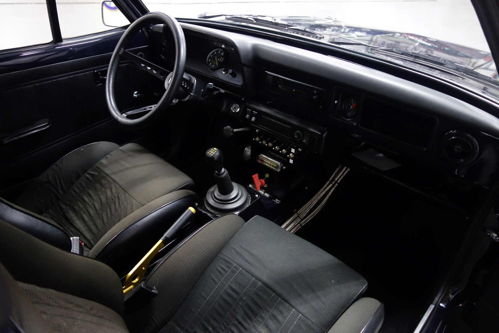 1978 Ford Escort Mk2 RS 1800 BDA For Sale (picture 5 of 6)