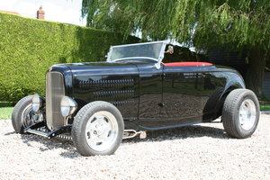 1932  Ford Model B Highboy Roadster V8 Hot Rod,All Steel Body
