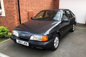 1991 Ford Sierra XR4x4 2.9i For Sale